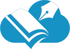 Online Book of Remembrance Software Logo